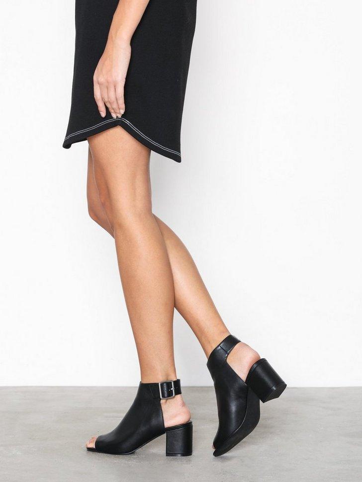 Nelly.com SE - Danni Buckle Shoe Boots 448.00