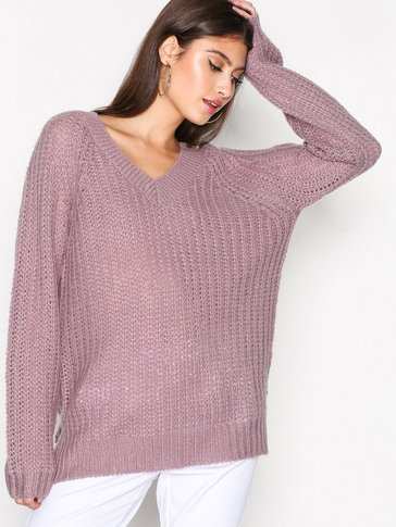 NLY Trend - Loose Soft Knit Sweater