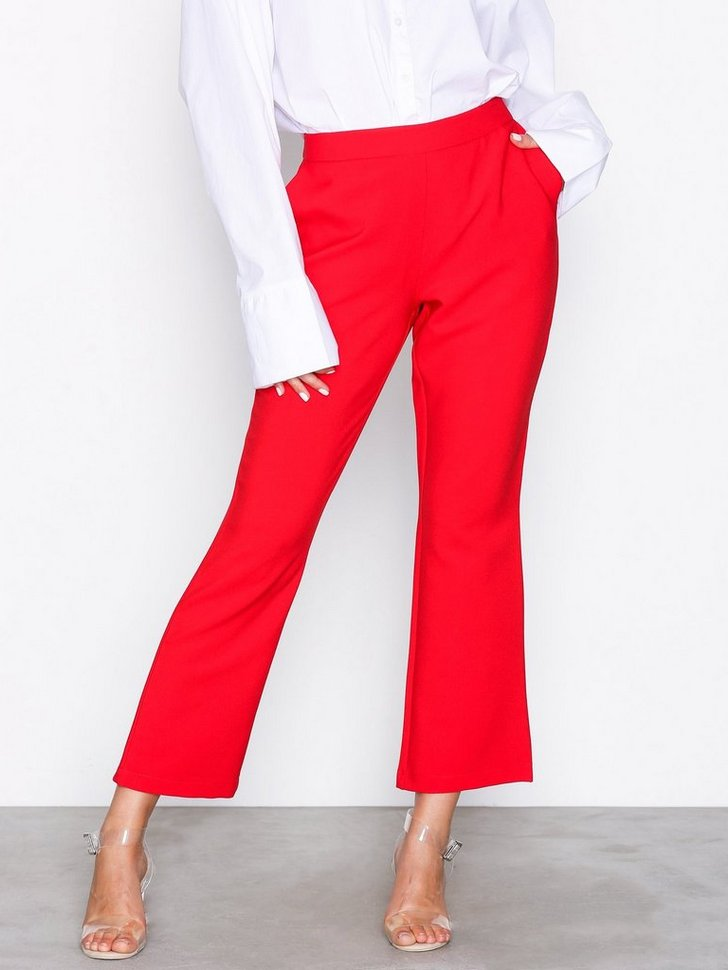 Nelly.com SE - Perfect Cropped Pants 348.00
