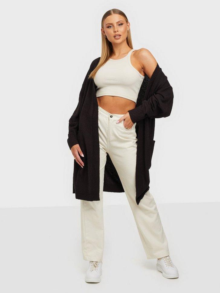 Nelly.com SE - Cozy Cardigan Knit 398.00
