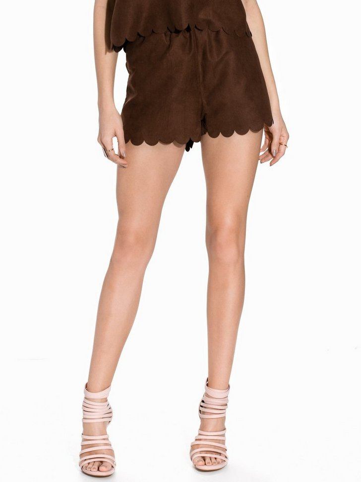 Nelly.com SE - Fake It Suede Shorts 74.00 (248.00)