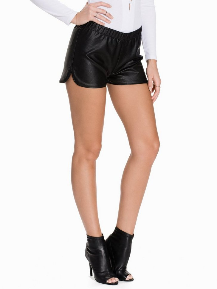 Nelly.com SE - PU Sport Shorts 149.00