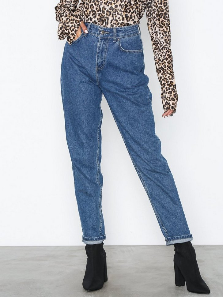 Nelly.com SE - High Waist Vintage Denim 498.00
