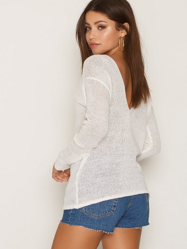 Nelly.com SE - Loose Knit Sweater 228.00 (298.00)