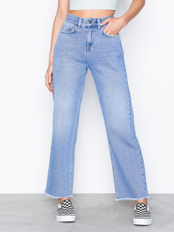Nelly.com SE - Retro Straight Denim 498.00