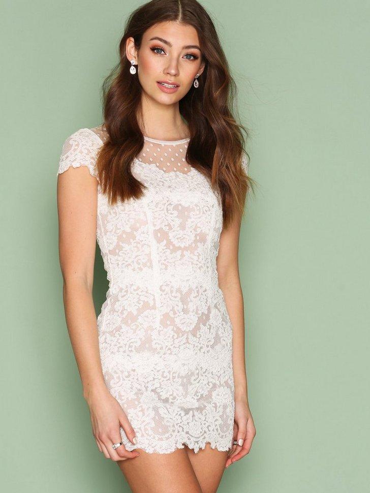 Paris Dress køb festkjole