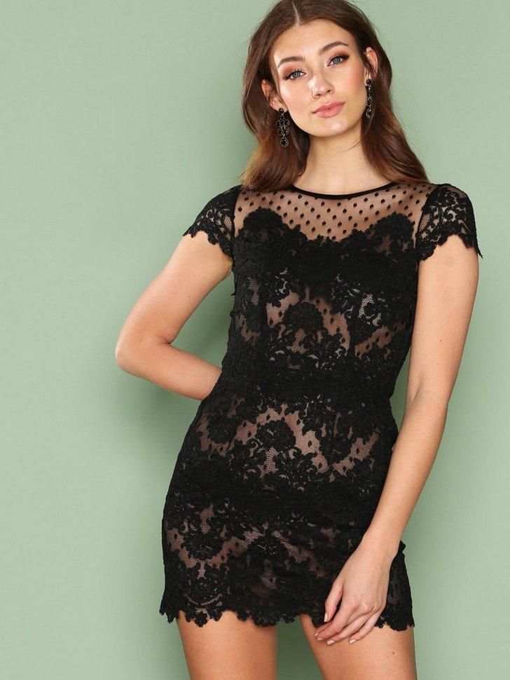 Nelly.com SE - Paris Dress 2198.00