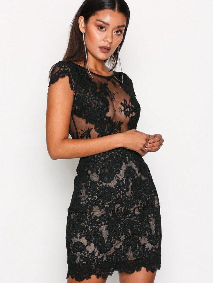 Faith Dress køb festkjole