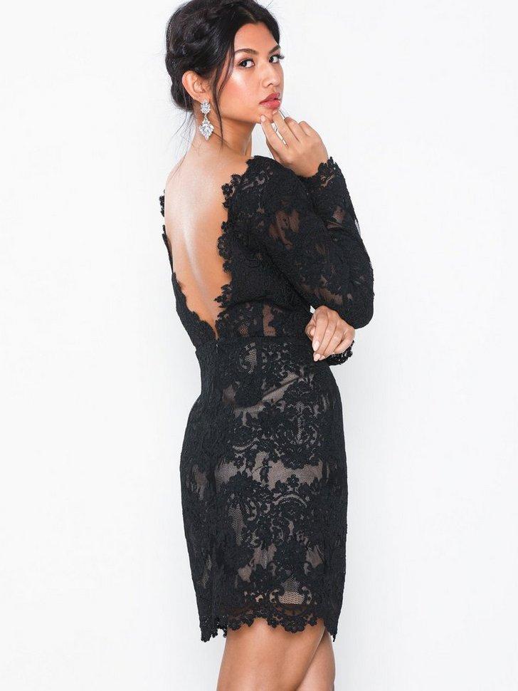 Shima Dress køb festkjole