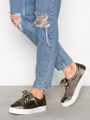 Nly Shoes - Platform Sneaker