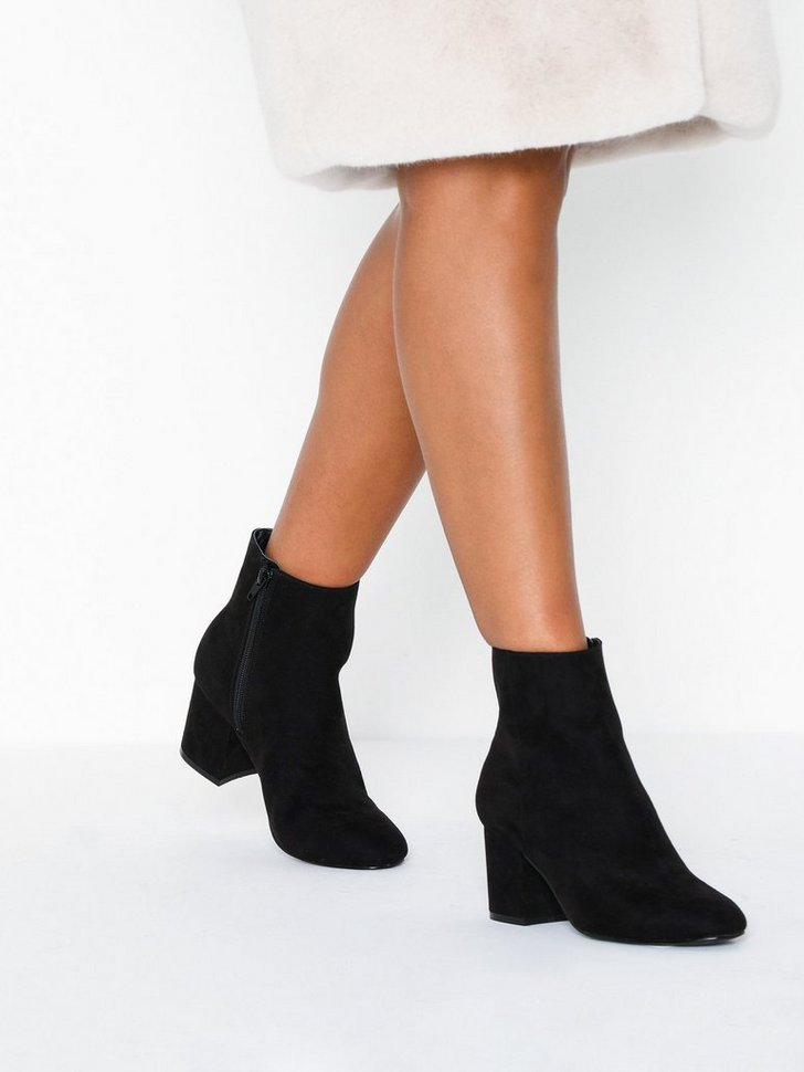 Nelly.com SE - Mid Heel Ankle Boot 398.00