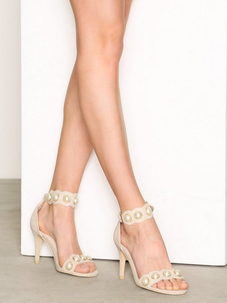 Nelly.com SE - Pearl Heel Sandal 249.00 (498.00)