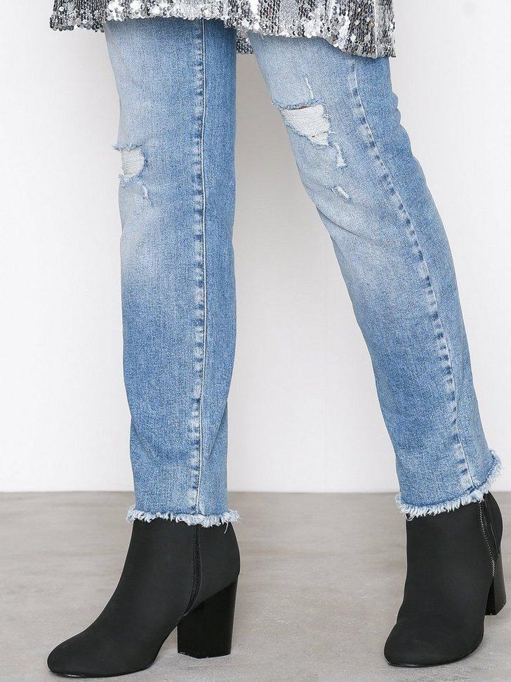 Nelly.com SE - Zip Heel Boot 498.00
