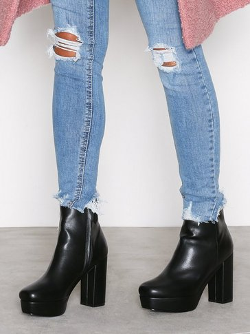 Nly Shoes - Platform Boot