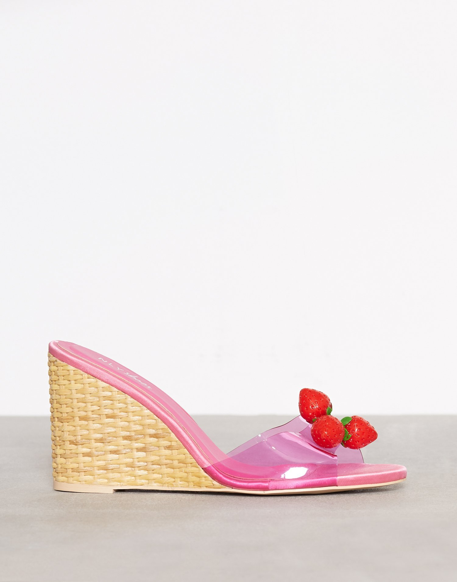 Fruit Wedge by Nly Shoes