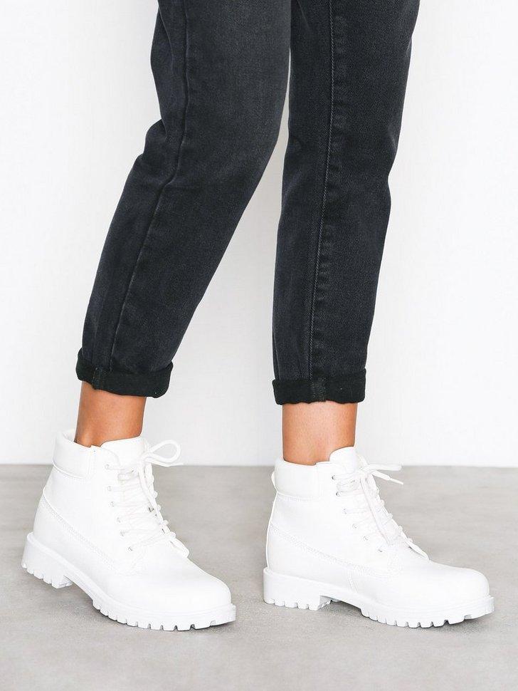Nelly.com SE - Lace Boot 398.00