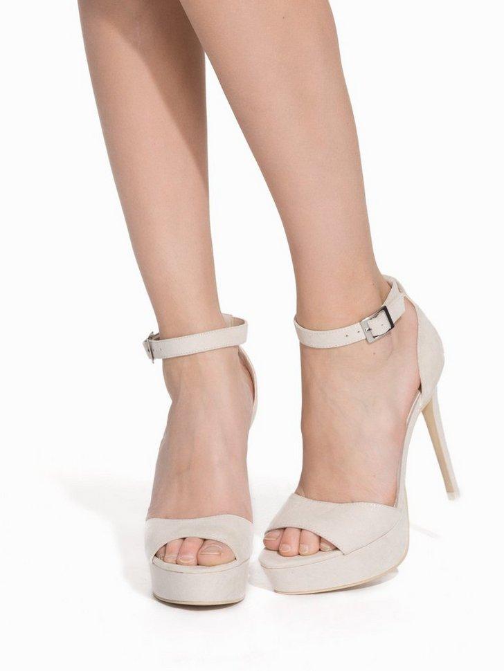 Nelly.com SE - Stiletto Platform Sandal 199.00 (398.00)