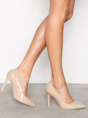 Nly Shoes - Slim Pump