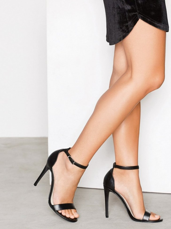 Nelly.com SE - High Heel Sandal 398.00