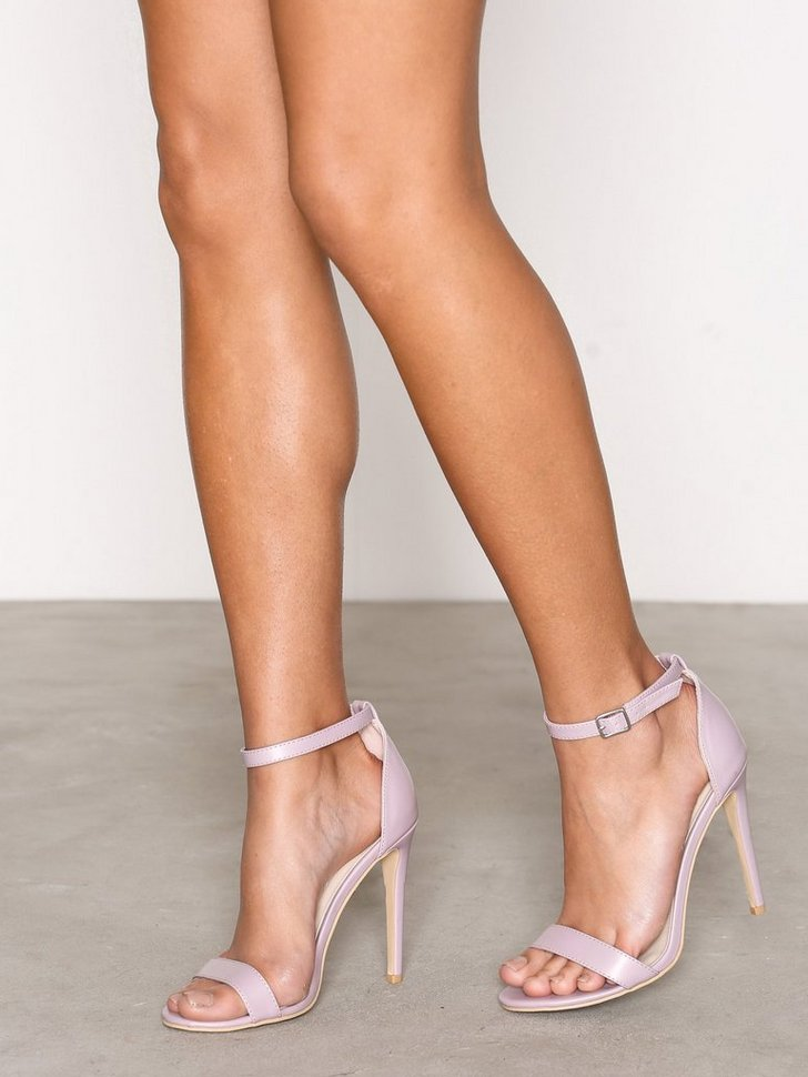 Nelly.com SE - High Heel Sandal 159.00