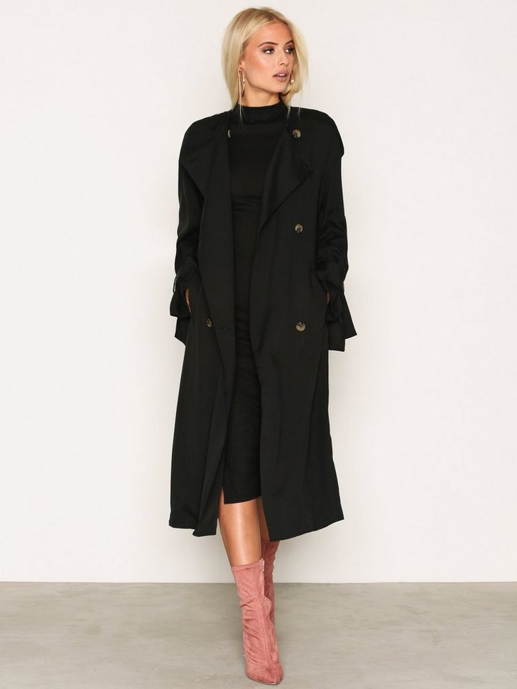 Nelly.com SE - Flavor Trench 959.00