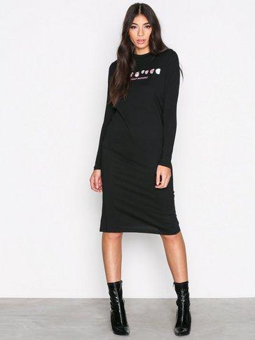 Cheap Monday - Strict long dress