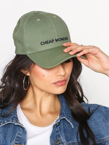 Cheap Monday - CM Baseball cap