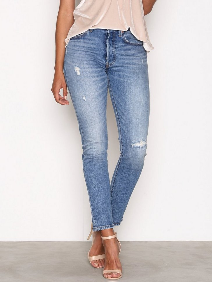 Nelly.com SE - 501 Skinny Post Modern 1198.00