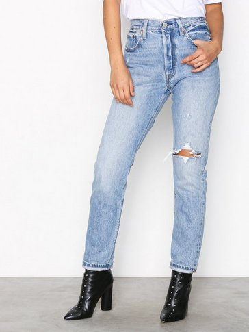 Levis - 501 Skinny Can't Touch Th