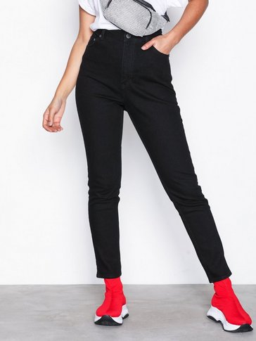 Cheap Monday - Donna Deep Black