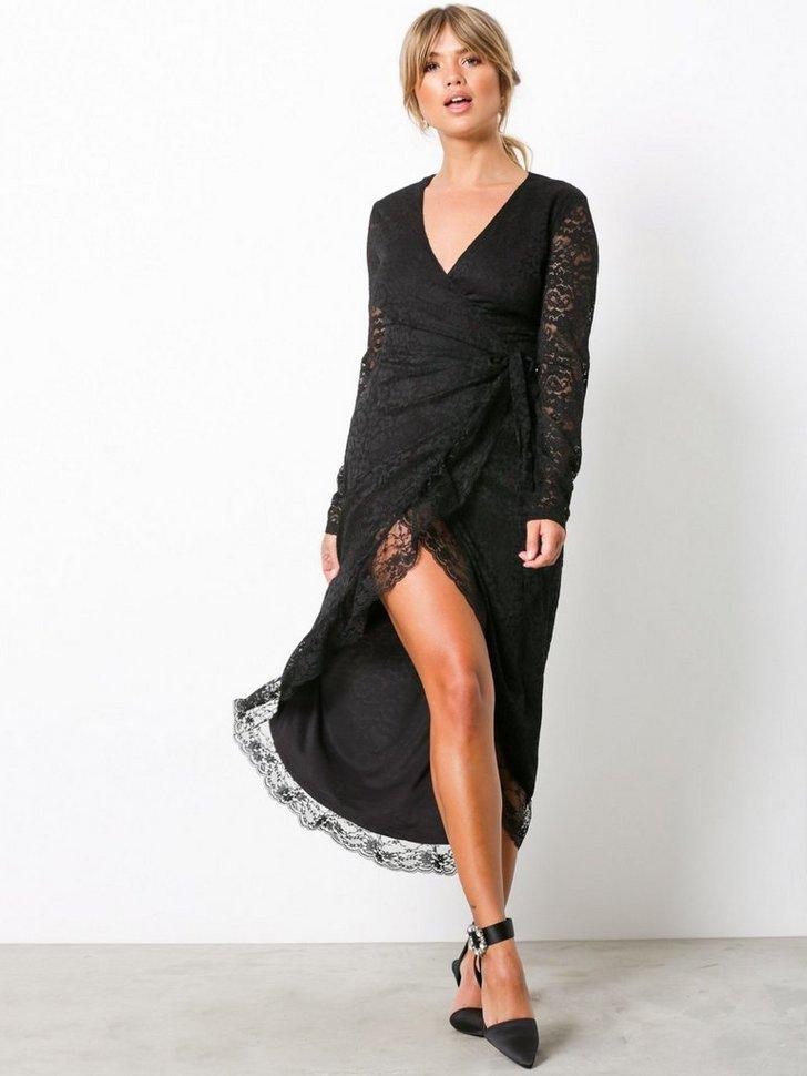 Fadia Dress køb festkjole