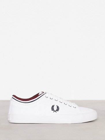 Fred Perry - Kendrick Tipped Canvas