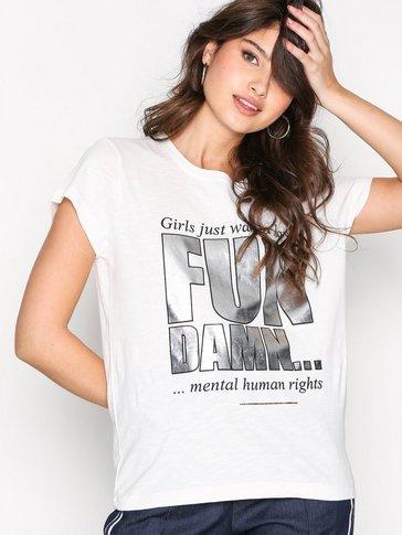 munthe - Swan T-Shirt