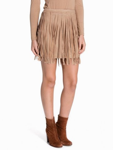 RUT&CIRCLE - Tanya Skirt