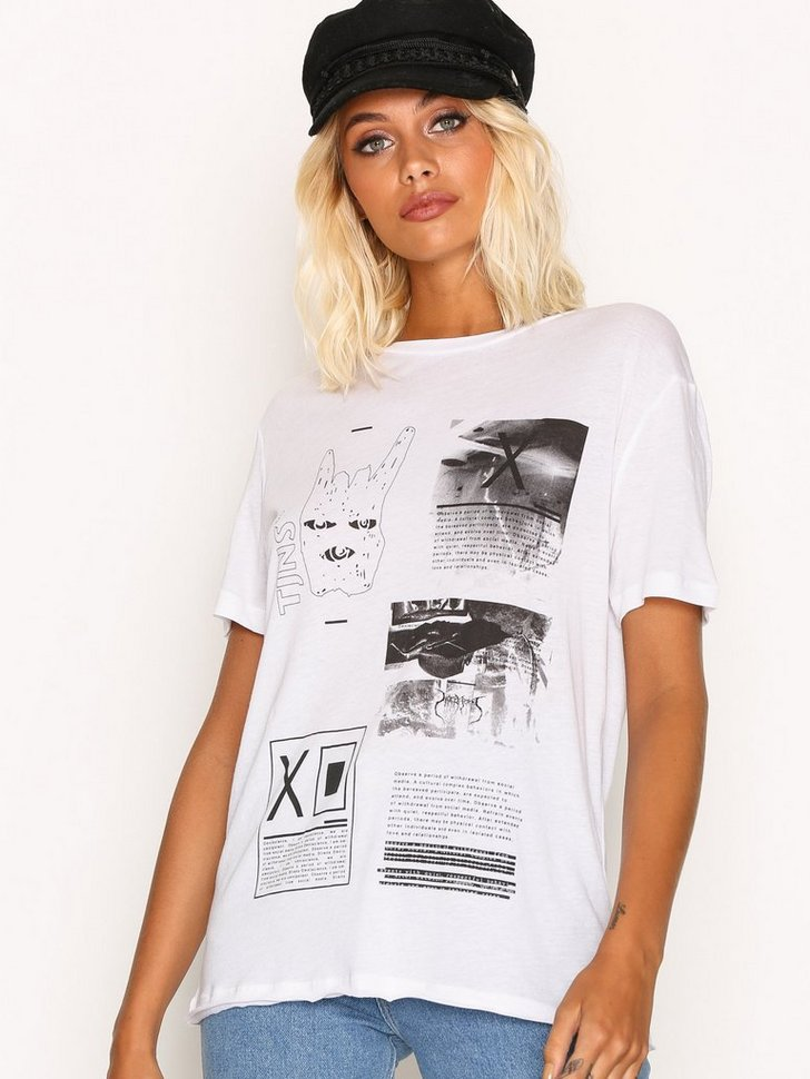 Nelly.com SE - Dawn T-Shirt 419.00