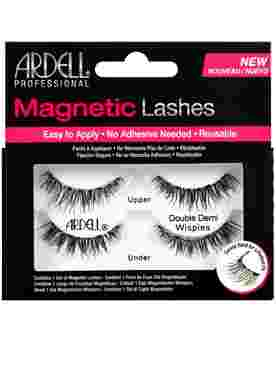 Magnetic Lash Double Demi Wispies