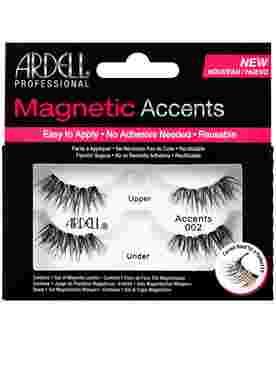 Magnetic Lash Accent 002