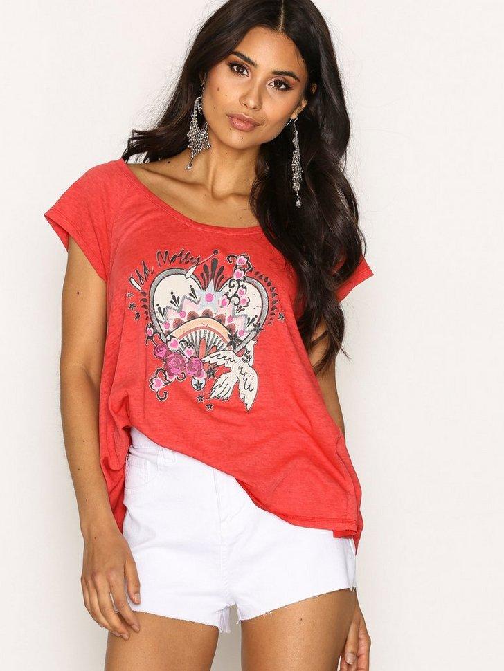 Nelly.com SE - Rock Star T-Shirt 594.00