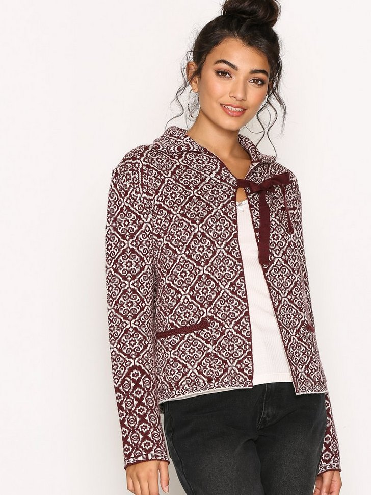 Nelly.com SE - Wrapping Up Cardigan 1894.00