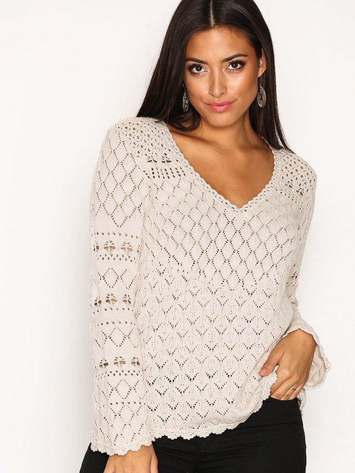 Nelly.com SE - Love Affair Sweater 1694.00