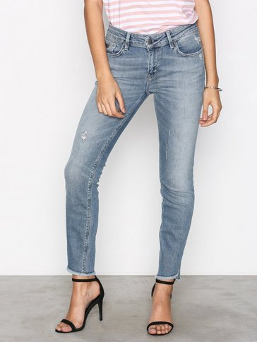 Odd Molly - Stretch It Cropped Jeans