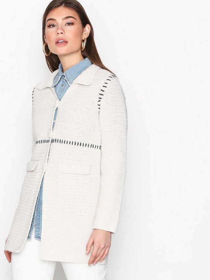 Nelly.com SE - Crochet Grandma Coat 1497.00 (2994.00)