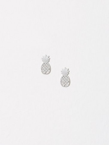 MINT By TIMI - Pineapple Earrings