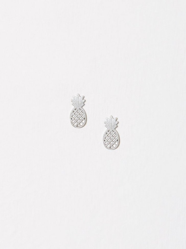 Nelly.com SE - Pineapple Earrings 128.00