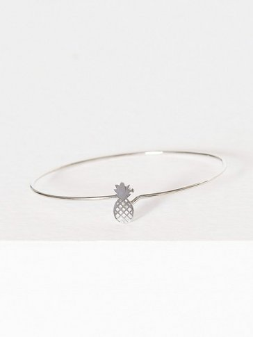 MINT By TIMI - Pineapple bangle