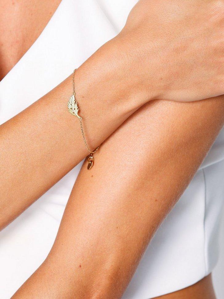 Nelly.com SE - Feather Bracelet 128.00