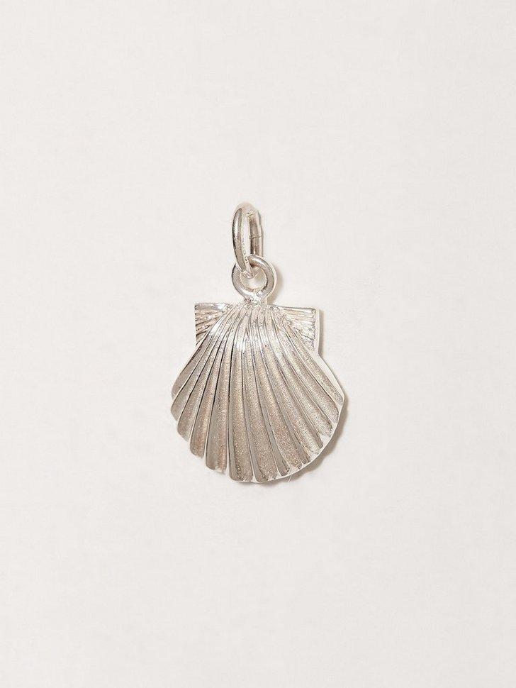Seashell Charm køb smykker