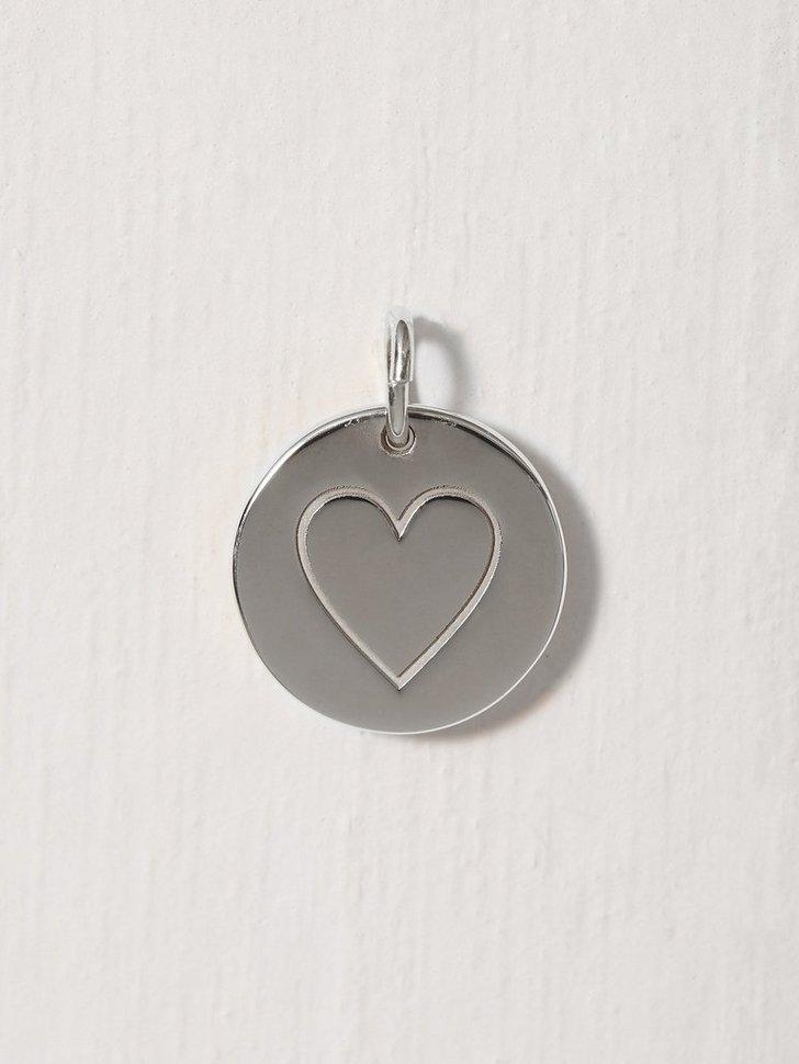 Heart Pendant køb smykker