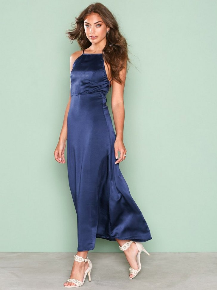 Gallakjole festkjole Harper Maxi Dress festtøj