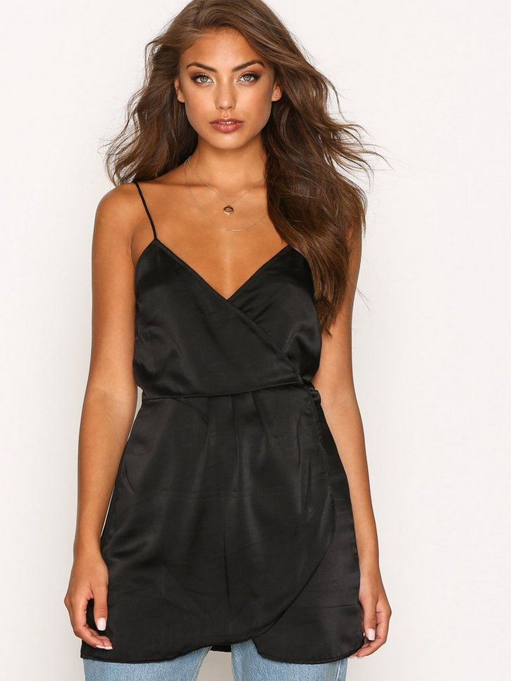 Furia Slip Dress køb festkjole